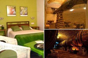 Hotel Rural Soria - El Lagar de la Navazuela