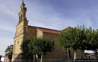 Iglesia de la Asunción Arcenillas