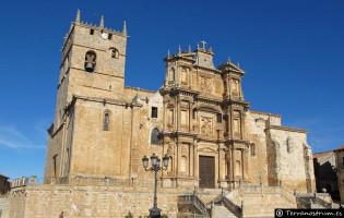Iglesia de Santa María de la Asunción Gumiel de Izán