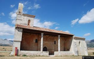 Iglesia Nuestra Señora de la Asunción Pisón de Castrejón
