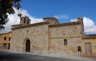 Iglesia del Espiritu Santo Zamora