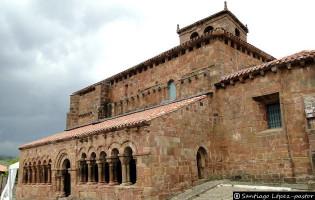 Iglesia de San Esteban Protomártir Pineda de la Sierra