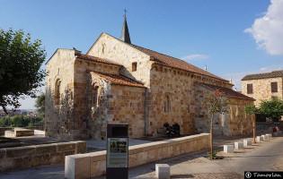 San Cipriano románico Zamora