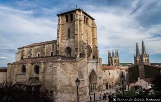 Museo del Retablo Burgos
