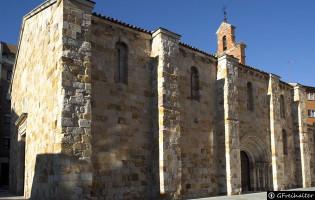 Iglesia de San Esteban Zamora