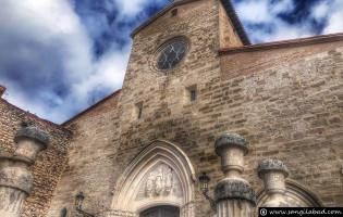 Iglesia de San Gil - Burgos