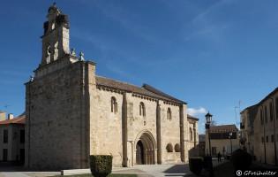 Igesia de San Isidoro - Zamora