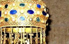 Corona Recesvinto - Baños de Cerrato