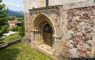 Iglesia Vallejo de Mena