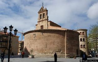 Iglesia de San Marcos - Salamanca