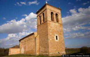 Iglesia de San Martín Hijosa de Boedo