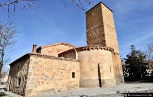 Iglesia de San Nicolás - Avila