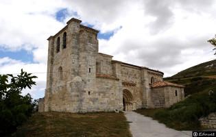 Iglesia de San Pedro Miñón de Santibáñez