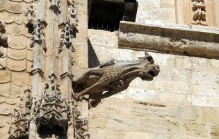 Monumentos y Lugares de Interés de Aranda de Duero - Burgos