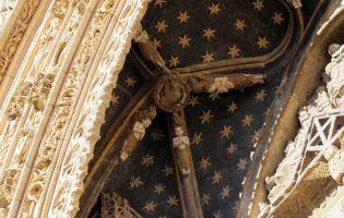 Qué visitar en Aranda de Duero - Iglesia de Santa María la Real