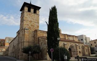 Iglesia de Santa María de la Horta Zamora