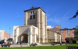 Iglesia de Santa María la Real y Antigua de Gamonal