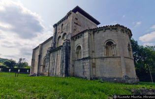 Santa María de Siones - Las Merindades