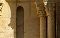 Iglesia de Santa María de Siones