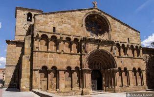 Iglesia de Santo Domingo - Soria