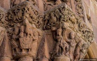 Monumentos - Iglesia de Santo Domingo - Soria
