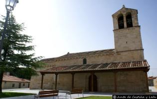 Iglesia del Santo Sepulcro Zamora