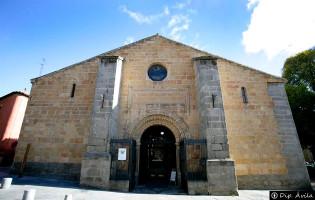 Iglesia de Santo Tomé el Viejo - Ávila