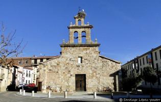 Iglesia de Santo Tomé Zamora