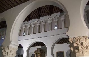 Sinagoga Mayor - Segovia