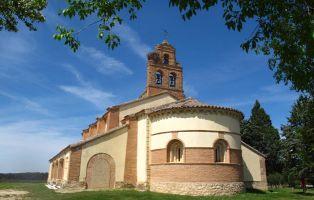 Ermita de Nuestra Señora del Pinar - Lagunas de Cantalejo