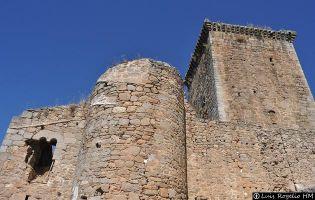 Castillo - Miranda del Castañar