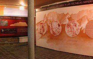 Aula Arqueológica - Las Médulas
