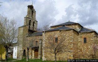 Iglesia de San Feliz de las Lavanderas