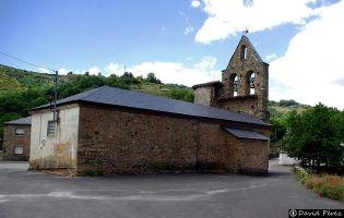 Iglesia de La Utrera