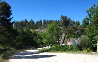 Puente sobre el Río Cega - Lastras de Cuéllar