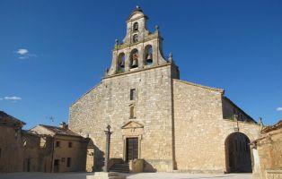 Iglesia de Santa María del Castillo - Maderuelo