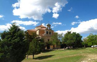 Santuario de Nuestra Señora de Hornuez