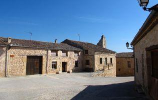 Torreón del Castillo de Maderuelo