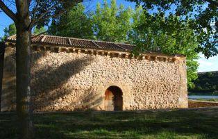 Ermita de la Veracruz de Maderuelo