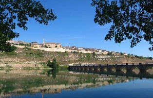 Pueblos con encanto Segovia - Maderuelo
