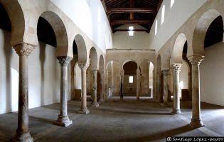 Monasterio - San Miguel de Escalada