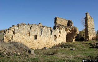 Monasterio de Santa Olaja de Eslonza
