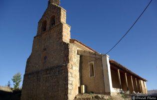Iglesia de Villarmún