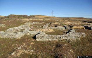 Yacimiento arqueológico de Lancia