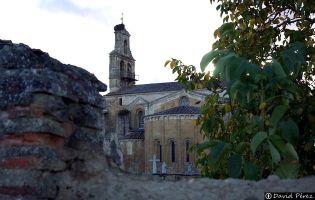 Monasterio de Santa María de Sandoval - Villaverde de Sandoval