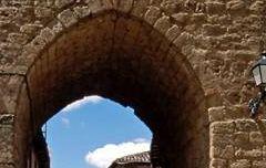Puerta de la Concepción - Mansilla de las Mulas