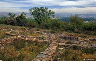 Castrelín de San Juan - Las Médulas