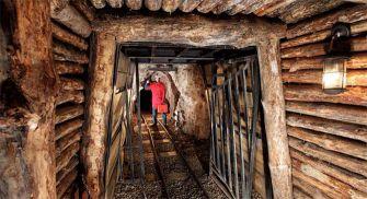 Complejo Minero Belorado