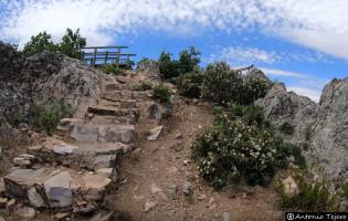 Mirador de Piedras Llanas