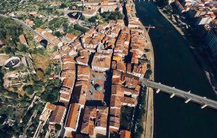 Casco histórico de Miranda de Ebro